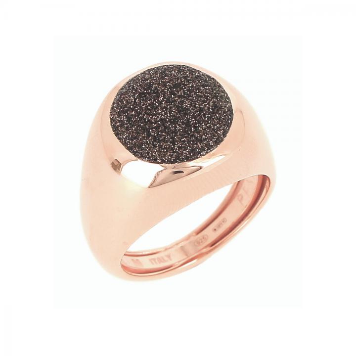 Pesavento Ring Polvere di Sogni WPLVA1792
