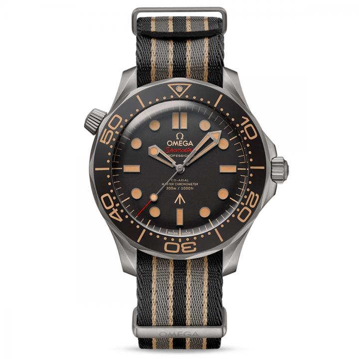 Omega Seamaster Diver 300M 007 Edition 210.92.42.20.01.001