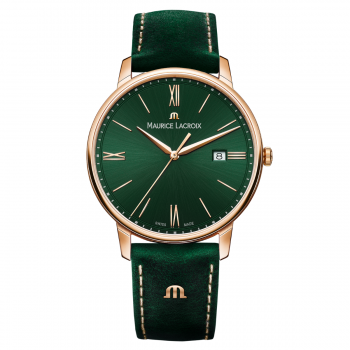Maurice Lacroix Eliros grün EL1118-PVP01-610-1