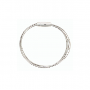 Pesavento Armband 5-reihig DNA Spring (WDNAB369)