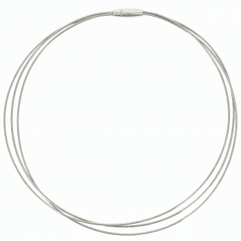 Pesavento Collier 3-reihig DNA Spring (WDNAG466)