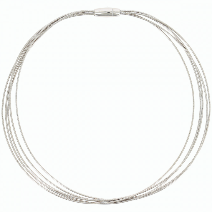 Pesavento Collier 5-reihig DNA Spring (WDNAG470)