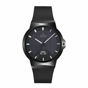 Junghans Force Mega Solar (018/1000.00) Herrenuhr