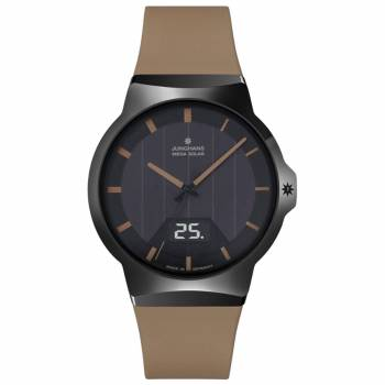 Junghans Force Mega Solar (018/1001.00) Herrenuhr