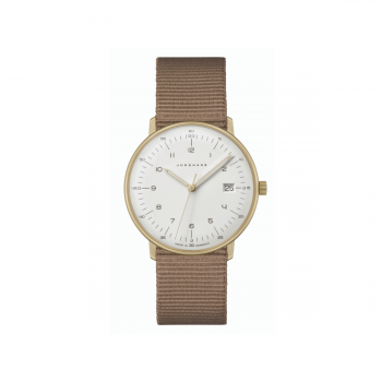 Junghans max bill Damen 047/7055.04