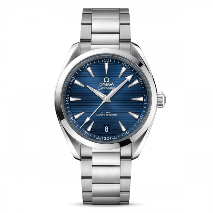 Omega Seamaster Aqua Terra 150M Co-Axial Master Chronometer 41 mm (220.10.41.21.03.004) Herrenuhr