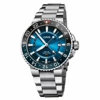 Oris Carysfort Reef Limited Edition 01 798 7754 4185-Set MB