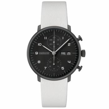 Junghans max bill Chronoscope (027/4018.02)