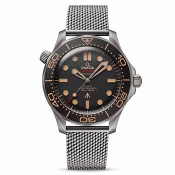Omega Seamaster Diver 300M 007 Edition (210.90.42.20.01.001) Herrenuhr