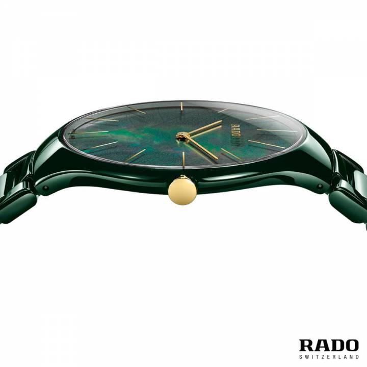Rado True Thinline (R27006912) Unisexuhr