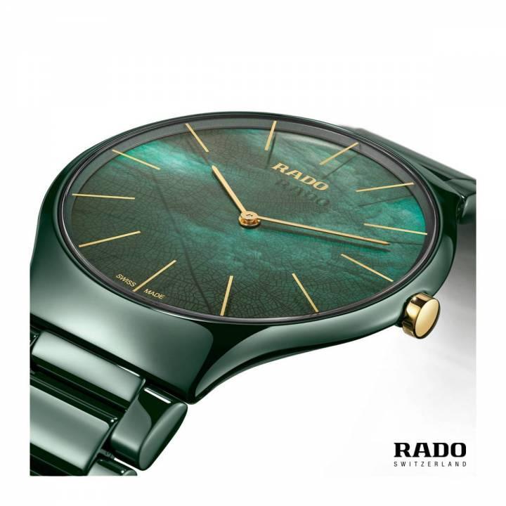 Rado True Thinline (R27006912) Unisexuhr1