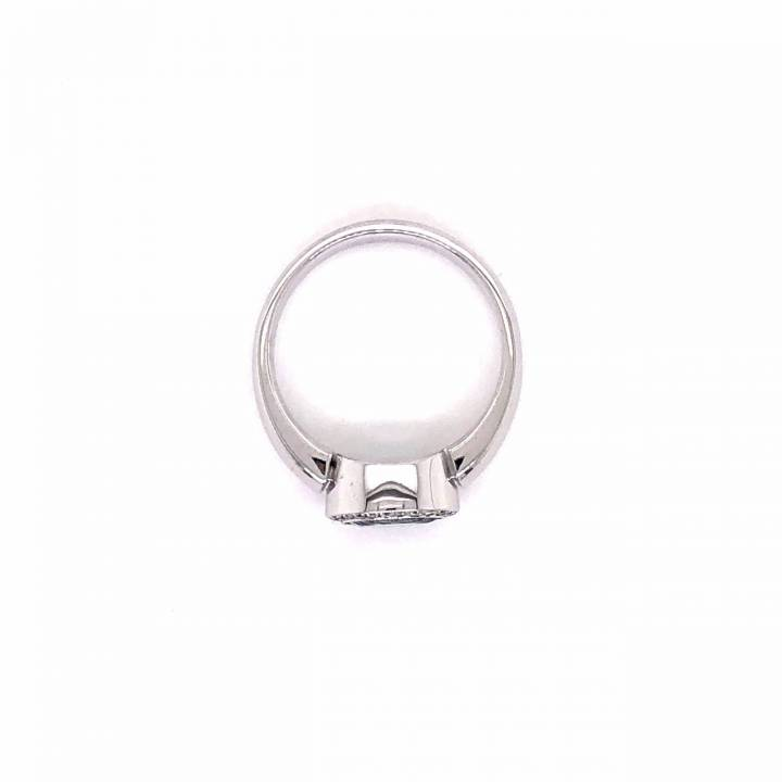 Aquamarin Ring 1,06ct