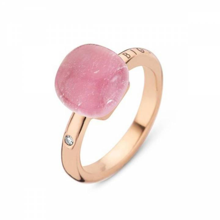 BIGLI Ring Mini Sweety Bright Ruby