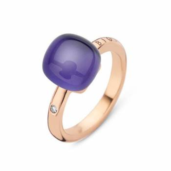 BIGLI Ring Mini Sweety Lapis Night