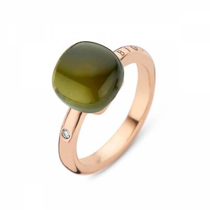 BIGLI Ring Mini Sweety Tropical Green