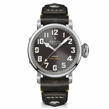 Zenith Pilot Type 20 Rescue (03.2434.679/20.I010) Herrenuhr