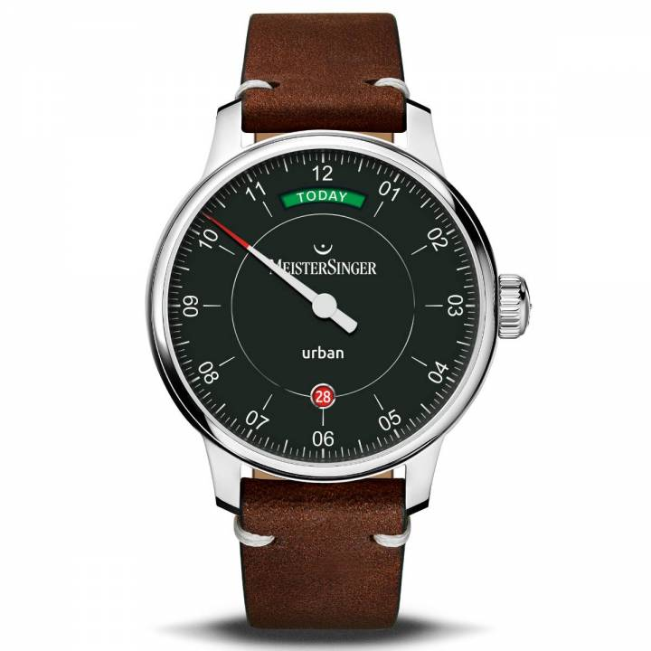 Meistersinger Edition Today (ED-Today) Herrenuhr