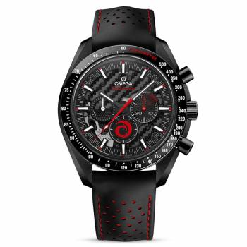 "Omega Speedmaster ""Dark Side of the Moon"" Alinghi (311.92.44.30.01.002) Herrenuhr"