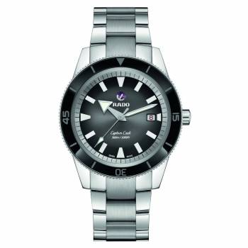 Rado Captain Cook Automatic Set R32105158