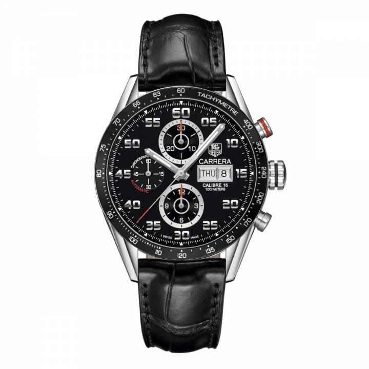 Tag Heuer Carrera CV2A1R.FC6235 - Vintage Uhr
