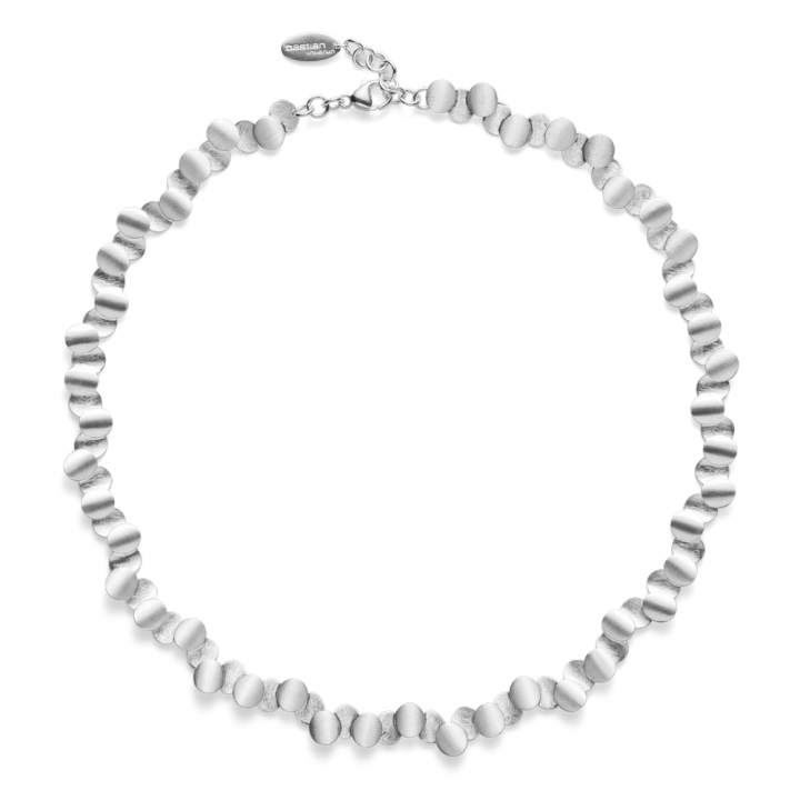 Bastian Collier Silber kratzmatt 38270