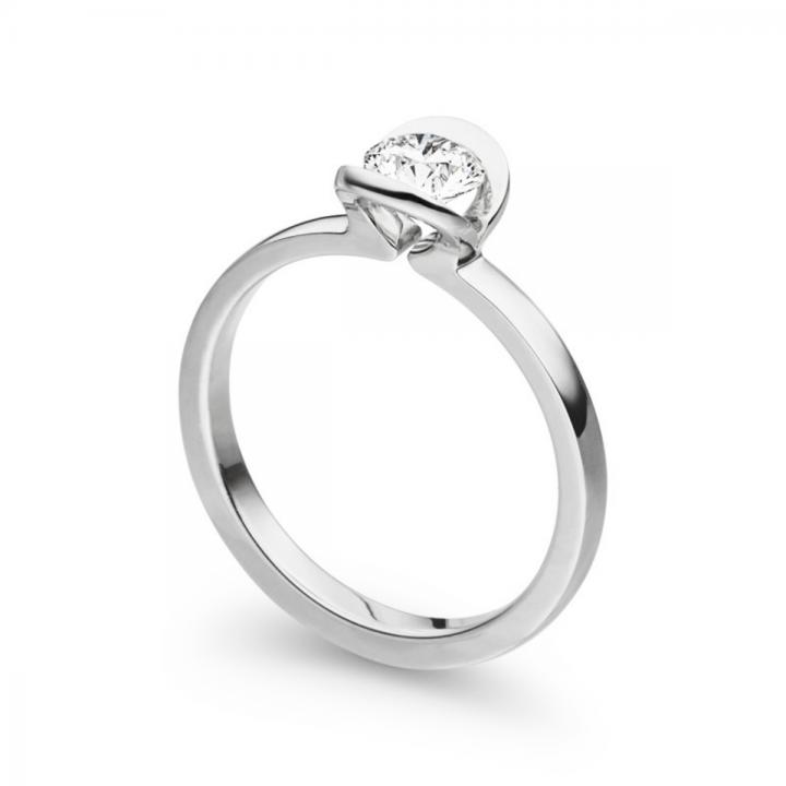 Brillant Ring Nova 0,50ct