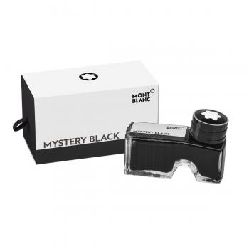 Montblanc Tintenfass Mystery Black 105190