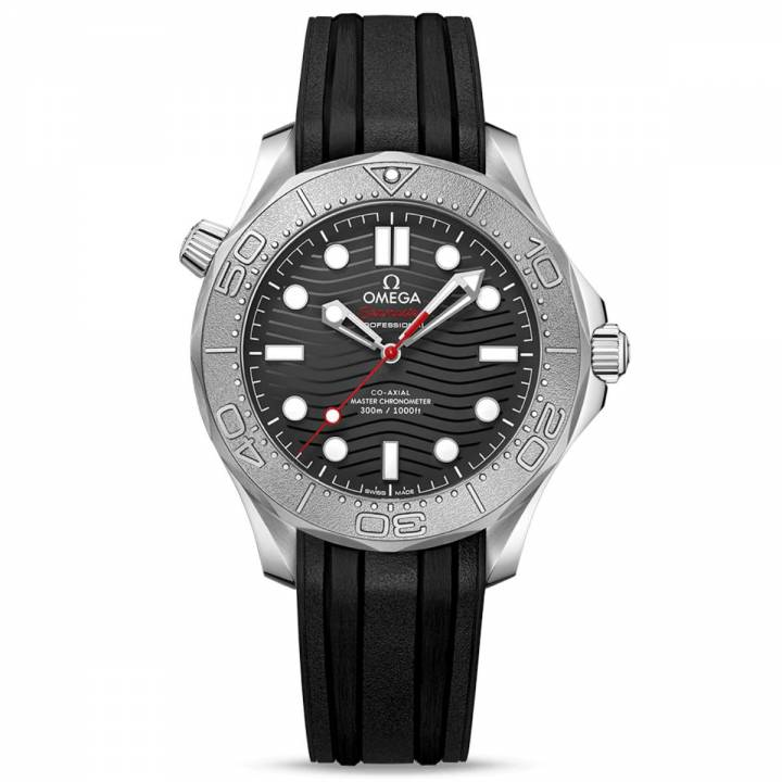 Omega Seamaster Diver 300M Nekton Edition 42mm (210.32.42.20.01.002) Herrenuhr