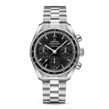 Omega Speedmaster 38 Co-Axial Chronograph 38 mm (324.30.38.50.01.001) Unisexuhr