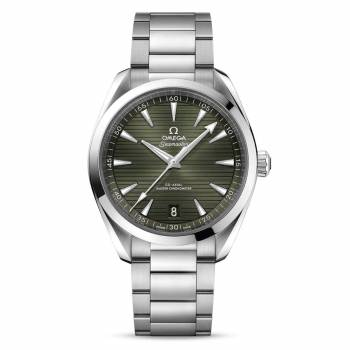 Omega Seamaster Aqua Terra 150M Co-Axial Master Chronometer 41 mm (220.10.41.21.10.001) Herrenuhr