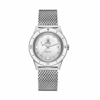 Rado Captain Cook Automatic (R32500703) Damenuhr