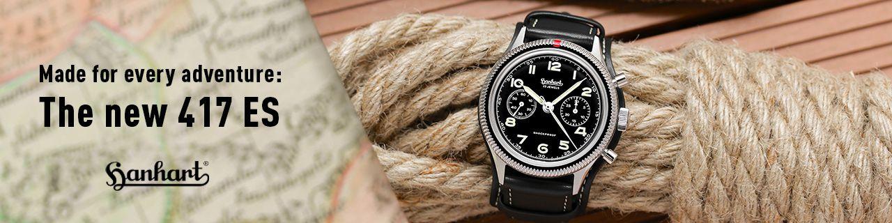 Hanhart Uhren