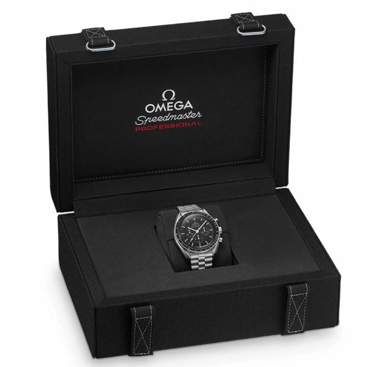 Omega Speedmaster Moonwatch Professional Box