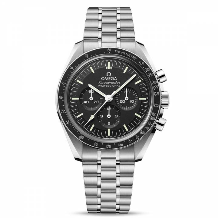 Omega Speedmaster Moonwatch Professional Co-Axial Master Chronometer (310.30.42.50.01.002) Herrenuhr