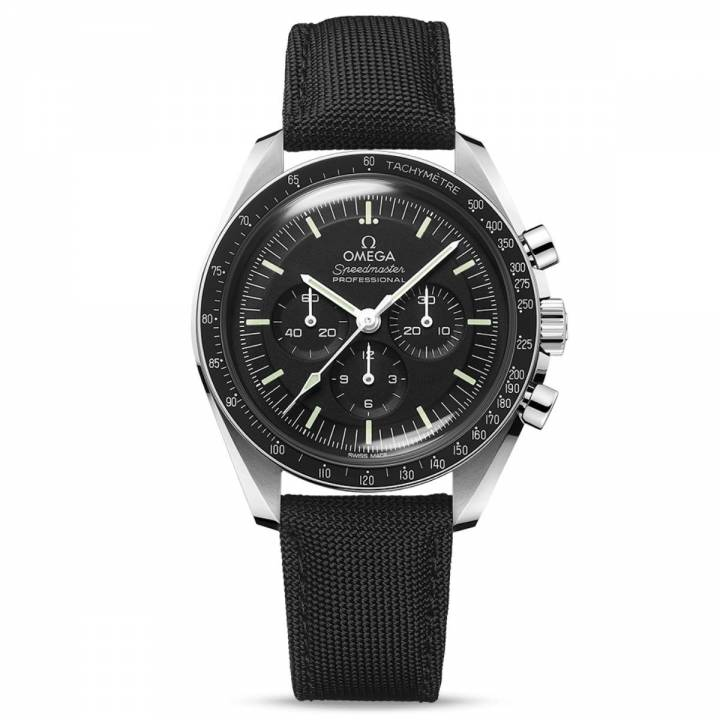 Omega Speedmaster Moonwatch Professional Co-Axial Master Chronometer (310.32.42.50.01.001) Herrenuhr