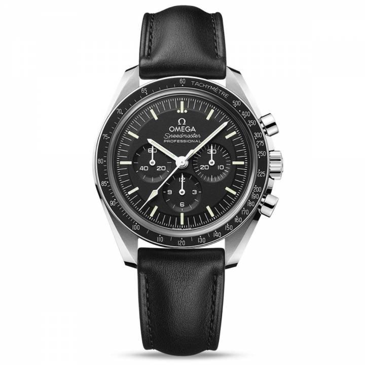 Omega Speedmaster Moonwatch Professional Co-Axial Master Chronometer (310.32.42.50.01.002) Herrenuhr