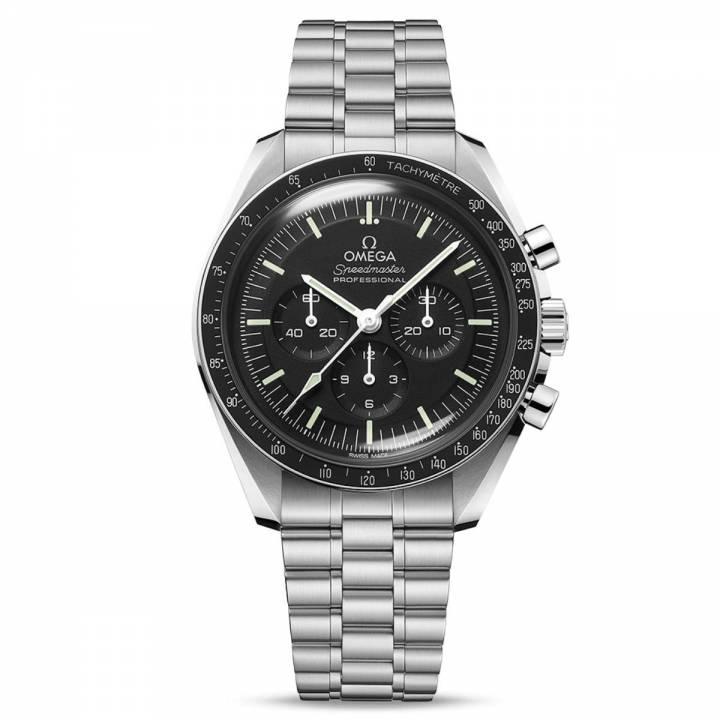 Omega Speedmaster Moonwatch Professional Co-Axial Master Chronometer 42 mm (310.30.42.50.01.001) Herrenuhr