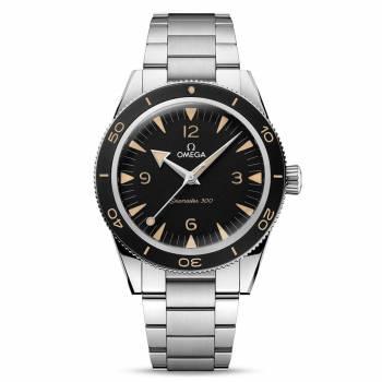 Omega Seamaster 300 Co-Axial Master Chronometer 41 mm (234.30.41.21.01.001) Herrenuhr