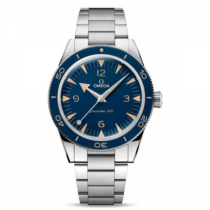 Omega Seamaster 300 Co-Axial Master Chronometer 41 mm (234.30.41.21.03.001) Herrenuhr