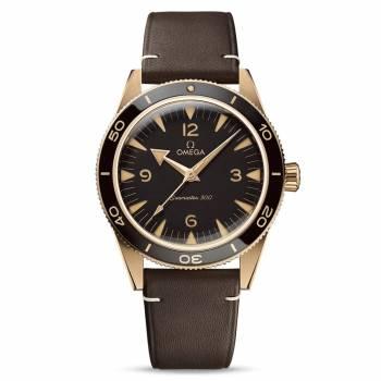 Omega Seamaster 300 Co-Axial Master Chronometer 41 mm (234.92.41.21.10.001) Herrenuhr