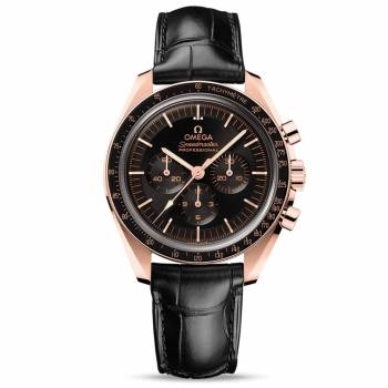 Omega Speedmaster Moonwatch Professional Co-Axial Master Chronometer 42 mm (310.63.42.50.01.001) Herrenuhr