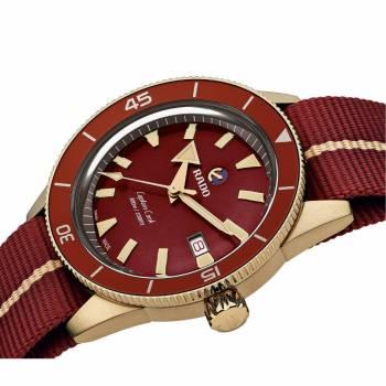 Rado Captain Cook Automatic Bronze(R32504407)
