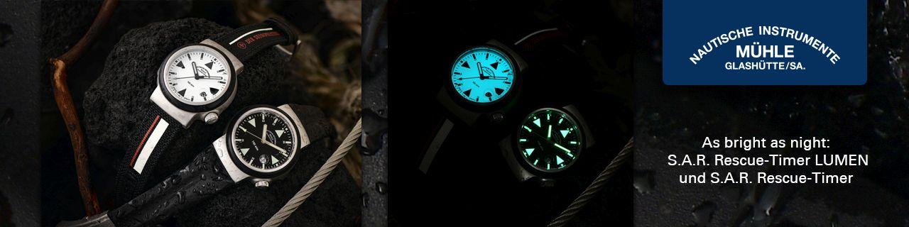 Mühle Uhren