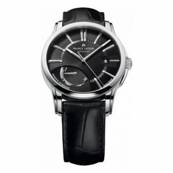Maurice Lacroix Pontos Réserve de Marche Ltd. Edt. Majolika (PT6168-SS001-333) Uhr aus Privatbesitz