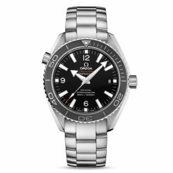Omega Seamaster Planet Ocean 600M 42 mm (232.30.42.21.01.001) Vintage Uhr