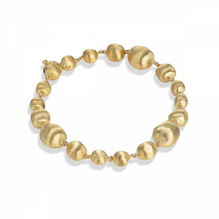 MARCO BICEGO Armband Africa 18kt Gelbgold (BB1416)
