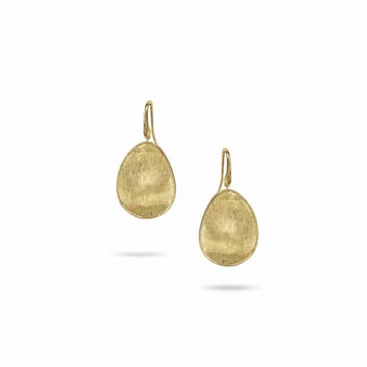 MARCO BICEGO Ohrhänger Lunaria 18kt Gelbgold (OB1343 A)