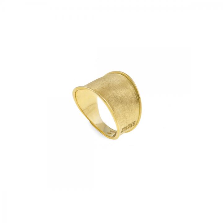 MARCO BICEGO Ring Lunaria 18kt Gelbgold (AB550)