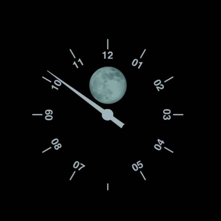 MeisterSinger Stratoscope (ST982) Nachtansicht
