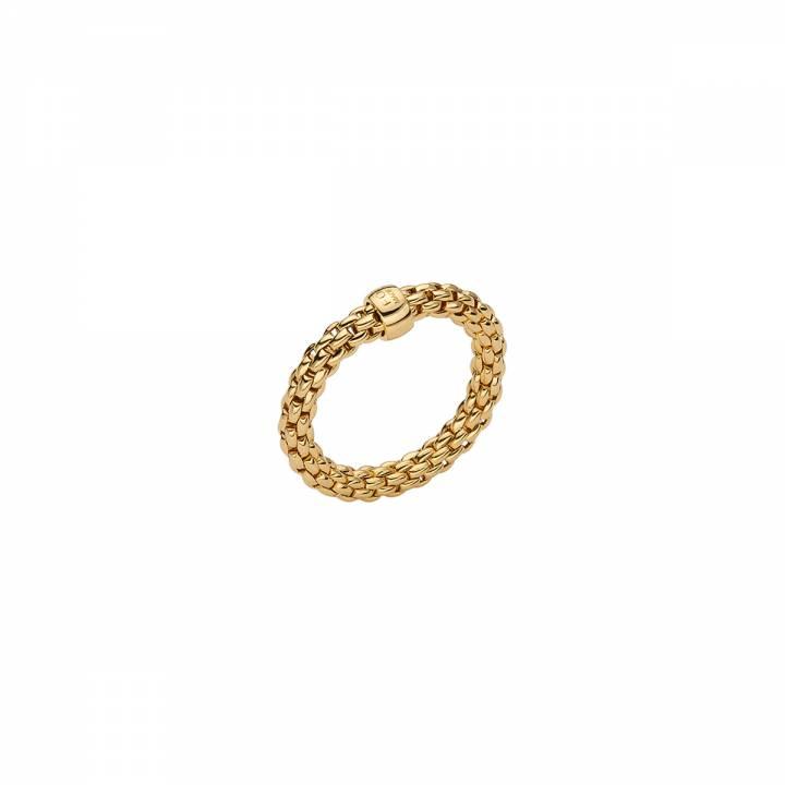 Ring Fope Essentials AN04M Gelbgold